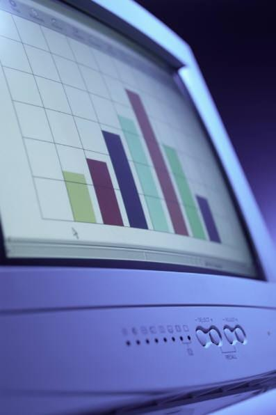 Signs that your spreadsheet can't keep up with your business growth