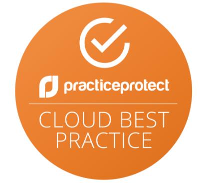 Cloud Best Practice Logo