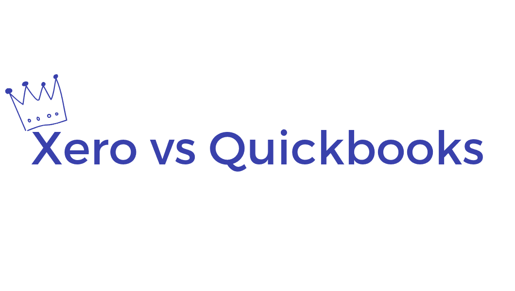 6 reasons why Xero SMASHES Quickbooks!