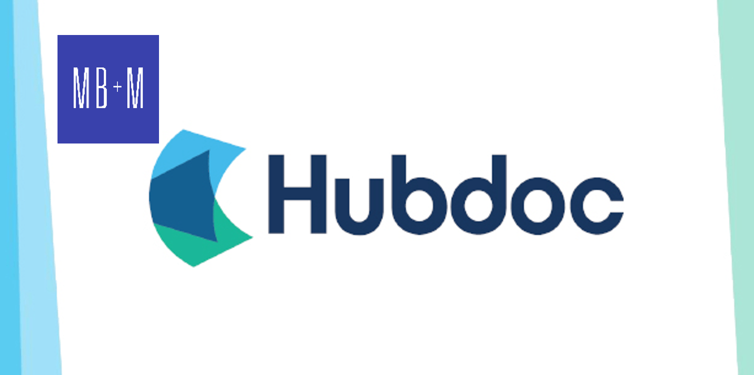 Hubdoc – Getting on top of Document Management