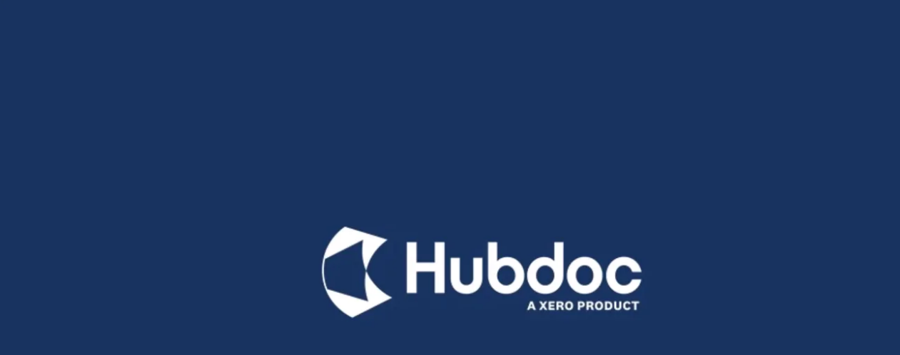 Introducing HubDoc