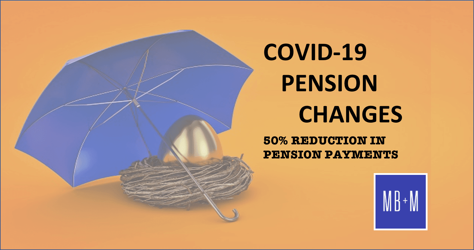 COVID-19 Superannuation Changes To Pensions
