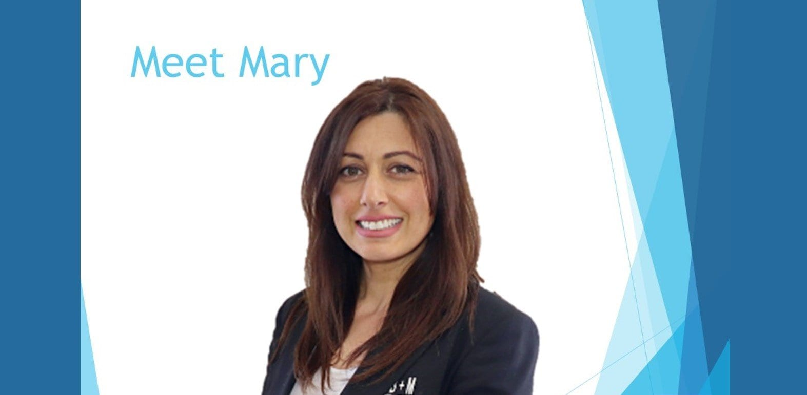 Meet Mary – MB+M/OzPlan Wealth Creation Team member