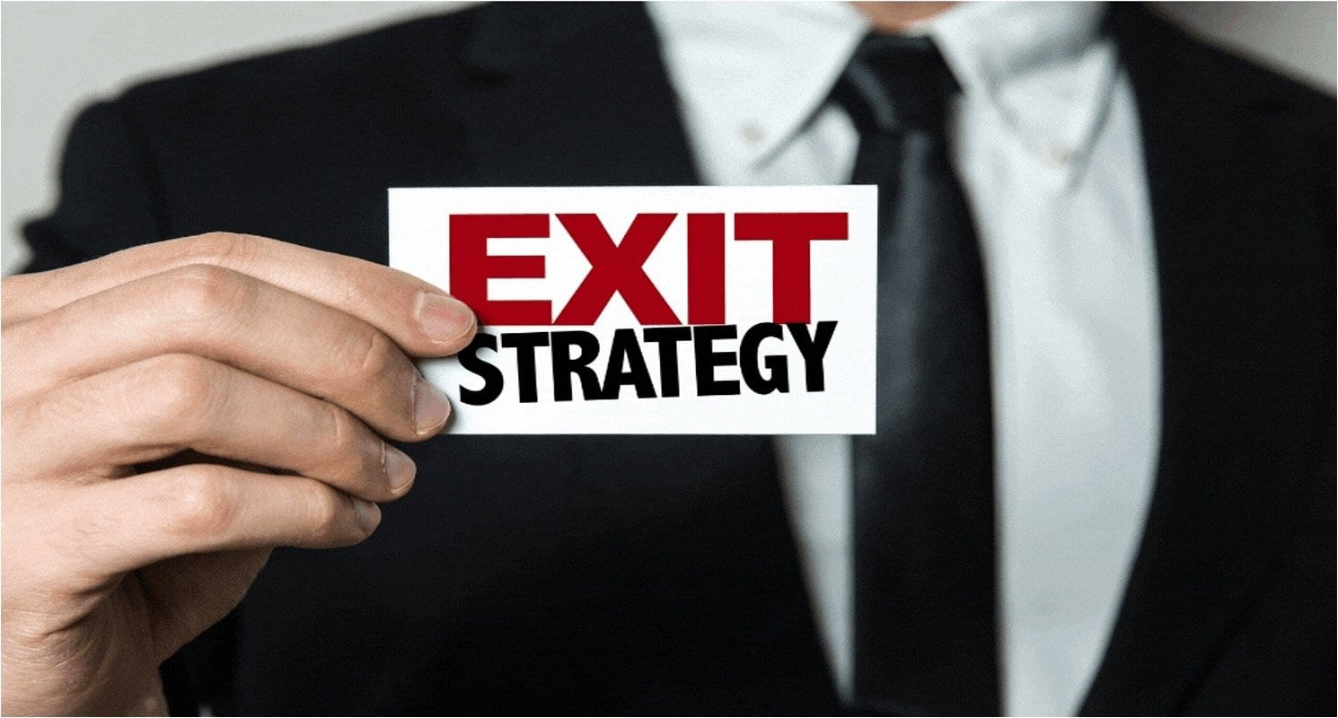Your business exit strategy in 9 steps