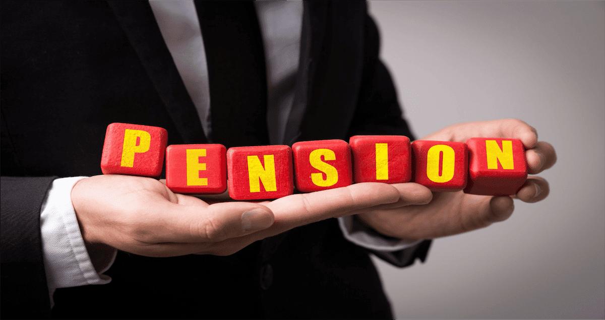 Changes To Minimum Pension Payments