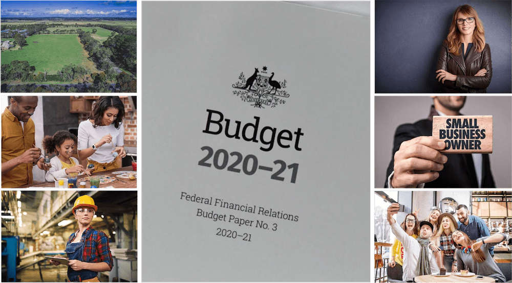 2020 Budget – What It Means For You