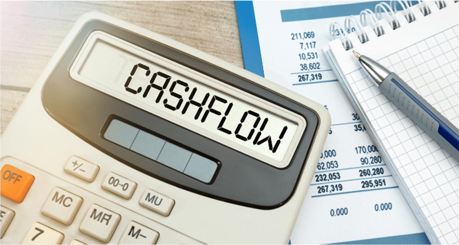 5 rules for managing small business cash flow