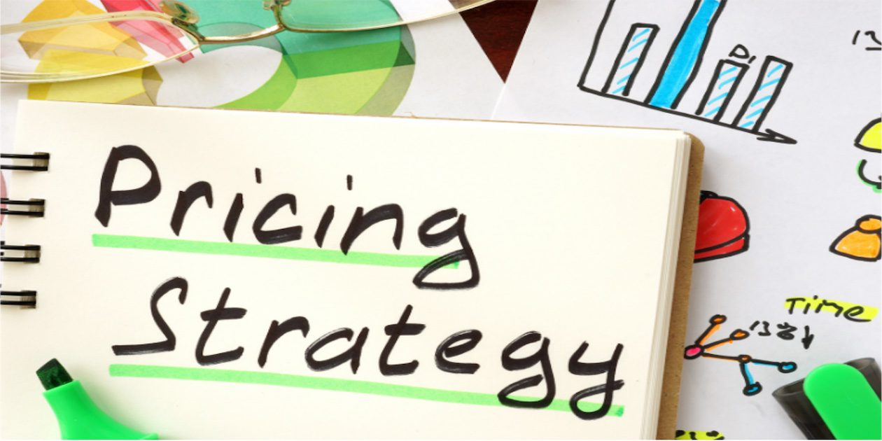 Pricing strategies and how to set the best price